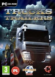 Trucks And Trailers pc game
