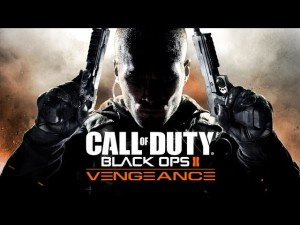 call of duty black ops-2 vengeance