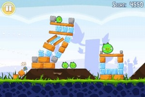 Angry Birds PCgame