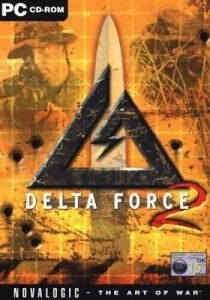 Delta Force 2 Full Version For PC