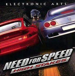 Need for Speed High Stake
