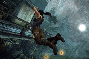 Tomb Raider 2013 pc game