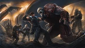 gears of war pc game