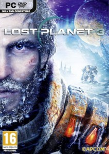 Download Free Lost Planet 3 PC Game
