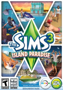 Download The Sims 3 Island Paradise PC