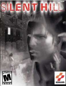 SILEENT HILL PC GAME