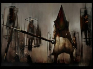 SILEENT HILL PC GAME CRACK
