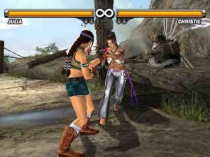 Tekken 5 Download Full PC Game with cheats