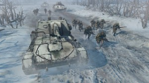 Company of Heroes 2 crack