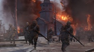 Company of Heroes 2 free pc game
