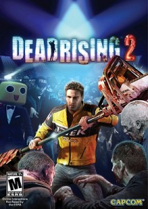Dead Rising 2 pc download cover game