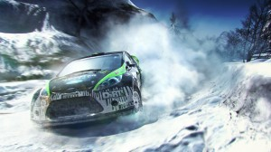 DiRT3 pc game