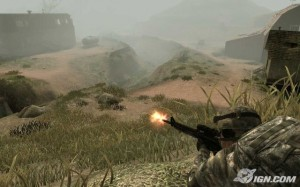 Download America's Army 3 PC  download