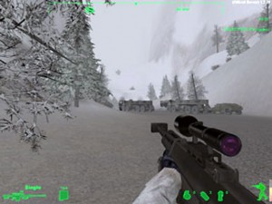 Download America's Army 3 PC  game free download