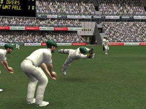 Download Cricket 2007 PC Game pc game