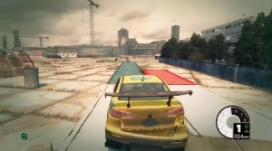 Download DiRT 3 PC Game  free