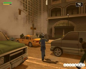 Freedom Fighters PC Game download free