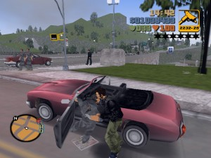 Grand Theft Auto 3 full version pc game