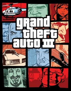 Grand Theft Auto 3 pc download