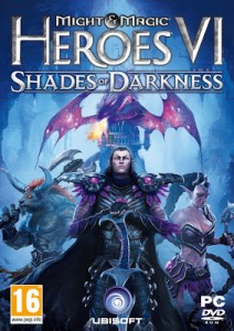 Might and Magic Heroes VI Shades of Darkness pc download