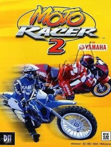 Moto Racer 2 PC Game