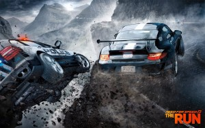 Need for Speed The Run torrent pc download