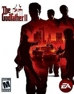 The Godfather II pc game