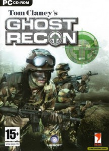Tom Clancy's Ghost Recon PC Free Download
