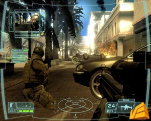Tom Clancy's Ghost Recon PC Free Download crack