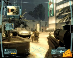 Tom Clancy's Ghost Recon PC Free Download full version