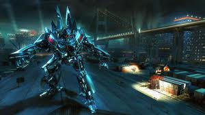 Transformers 2 Revenge of the Fallen download free