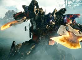 Transformers 2 Revenge of the Fallen pc download
