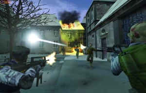Counter Strike Condition Zero crack game for free download
