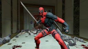 Deadpool download free game pc