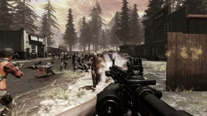 Download Free The War Z PC Game crack game