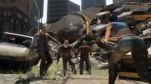 Downloa Free The War Z PC Game crack game
