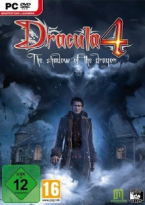 Dracula 4: The Shadow of the Dragon pc game