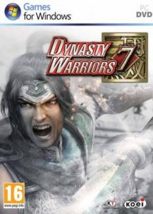 Dynasty Warriors 7 download free