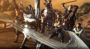 Dynasty Warriors 7 final version pc game