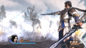 Dynasty Warriors 7 pc game