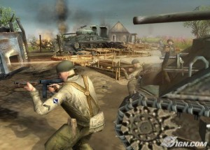 Faces of War free download pc