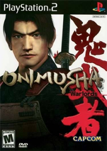 Free Download Onimusha Warlords PC Game