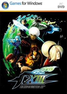King of Fighters XIII PC Game