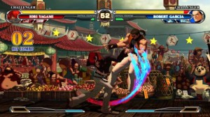 King of Fighters XIII  free download