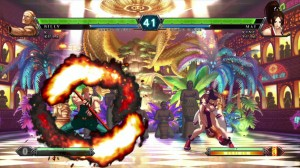King of Fighters XIII  pc download