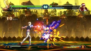 King of Fighters XIII  ps3