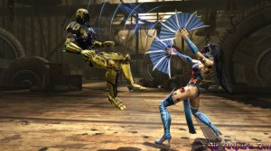 Mortal Kombat 5 pc game download free