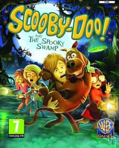 Scooby-Doo! And The Spooky Swamp download free