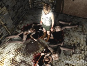 Silent Hill 3 pc game