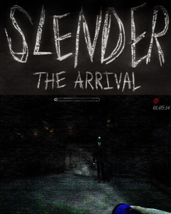 Slender The Arrival pc game